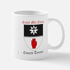 Cenel Mic Earca - County Tyrone Mugs