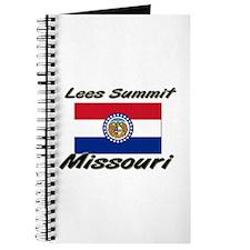 Lees Summit Missouri Journal