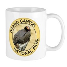 Grand Canyon NP (California Condor) Mug