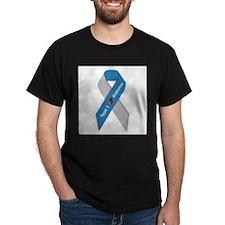 Unique Type 1 diabetes awareness T-Shirt