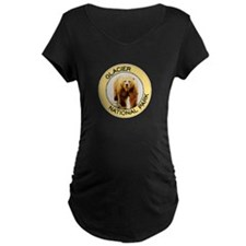 Glacier NP (Grizzly Bear) T-Shirt