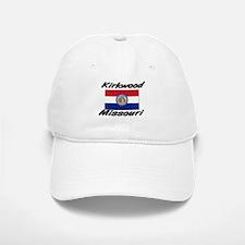 Kirkwood Missouri Baseball Baseball Cap
