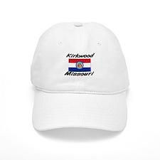 Kirkwood Missouri Baseball Cap