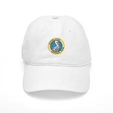 Everglades NP (Pelican) Baseball Cap