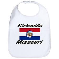 Kirksville Missouri Bib