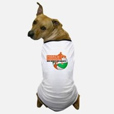 Funny March madness Dog T-Shirt