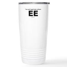 Funny Chemical engineer Travel Mug