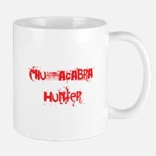 Chupacabra Hunter Mugs