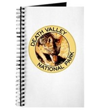 Death Valley NP (Coyote) Journal