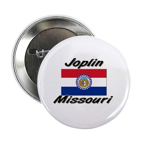 Joplin Missouri Button