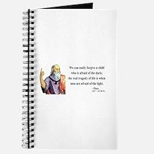 Plato 1 Journal