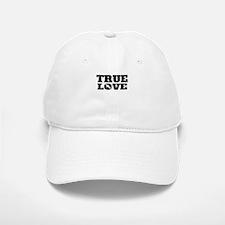 True Love Dressage (Distressed) Baseball Baseball Baseball Cap