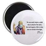 Plato 1 Magnet