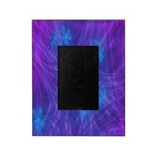 Mitosis Purple Picture Frame