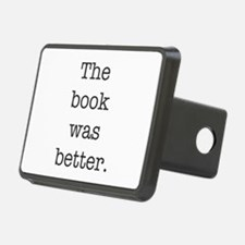 The book was better Hitch Cover