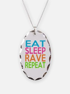 Cute Rave Necklace