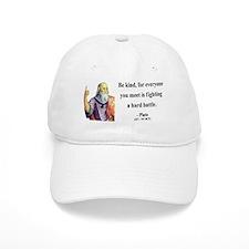 Plato 2 Baseball Cap
