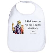 Plato 2 Bib