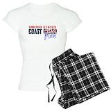 Uscg mom T-Shirt / Pajams Pants