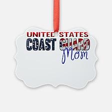 Cute Coast guard Ornament