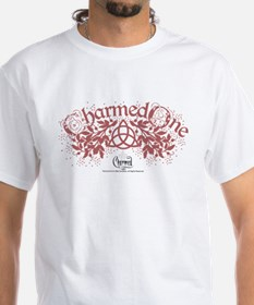 Charmed: The Power of Three Heart Shirt