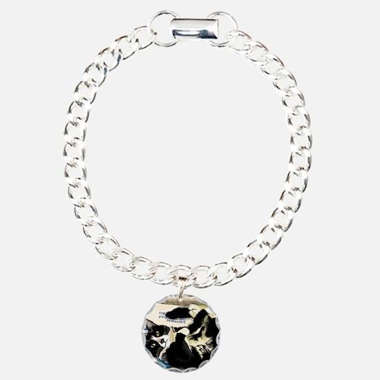 Unique Alexandria Bracelet
