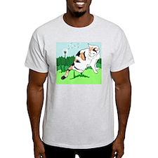 Cute Dandelion lover T-Shirt