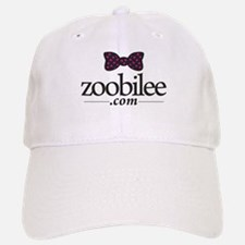 Zoobilee logo Baseball Baseball Cap