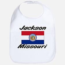 Jackson Missouri Bib