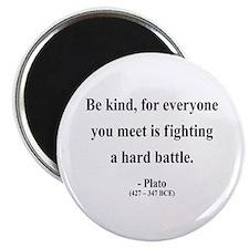 Plato 2 Magnet
