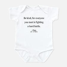 Plato 2 Infant Bodysuit