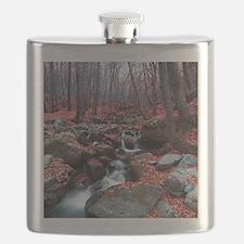 Woodland Stream Flask