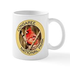 Congaree NP (Cardinal) Mug