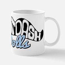 MustDash Moustache Mugs