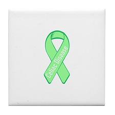 Celiac Disease Tile Coaster