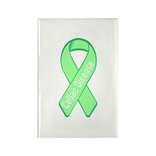 Celiac Disease Rectangle Magnet (10 pack)