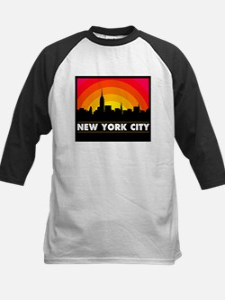 New York City Skyline Tee