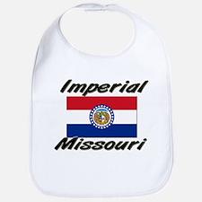 Imperial Missouri Bib