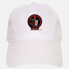 Deadpool Flag Baseball Baseball Cap