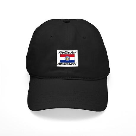 Hollister Missouri Black Cap
