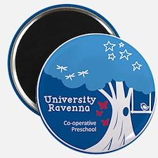 University Ravenna Co-op Magnets