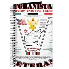 AFGHANISTAN WAR OPERATION ENDURING FREEDOM Journal
