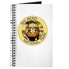 Big Bend NP (Javelina) Journal