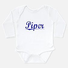 Cute Names for Long Sleeve Infant Bodysuit