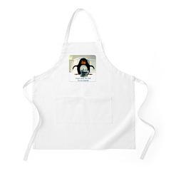 Pongo - BBQ Apron