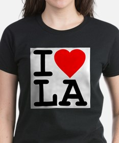 Funny Los angeles Tee