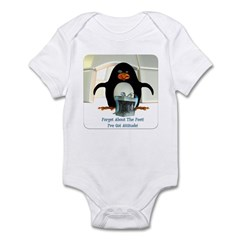 Pongo - Infant Bodysuit