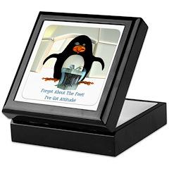 Pongo - Keepsake Box