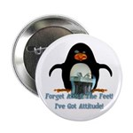 """Pongo - 2.25"""" Button (10 pack)"""