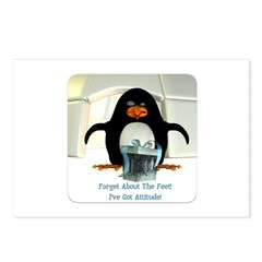 Pongo - Postcards (Package of 8) 6x4